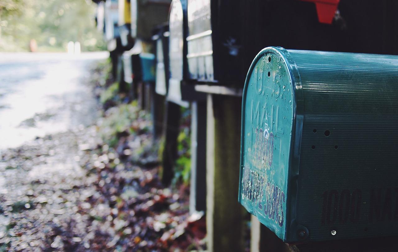 Das Problem bei der Recherche per E-Mail